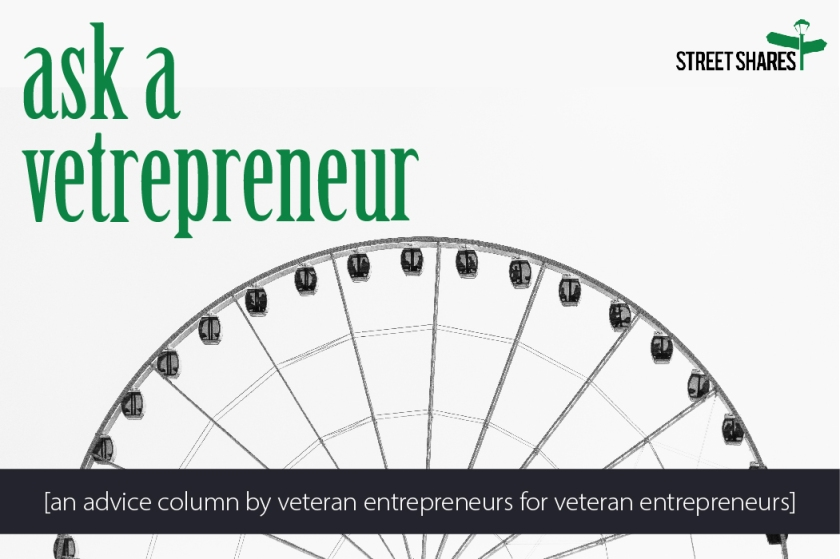 Ask a Vetrepreneur 10